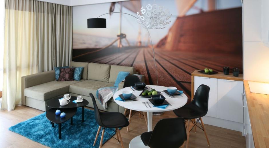 Jakie meble do małego  mieszkania? Pokazujemy inspiracje!