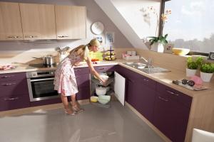 Wyposażenie kuchni. Zobacz 5 wygodnych szafek cargo