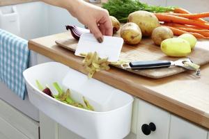 5 sposobów na praktyczną kuchnię