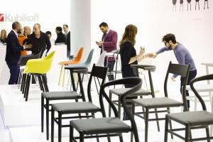 Krzesła - ikony designu z różnych materiałów