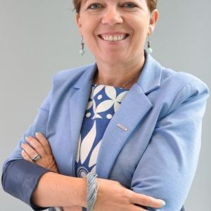Danuta Pawlik, menedżer ds. komunikacji w firmie Schattdecor. Fot. Schattdecor