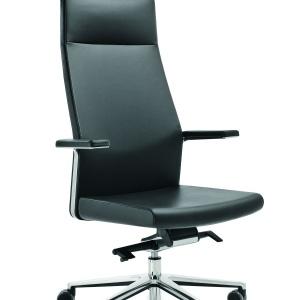 MyTurn, kolekcja siedzisk firmy Profim, zaprojektowana przez Paula Brooksa. Fot. Profim