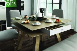 """""""4you"""" - stół z niespodzianką"""