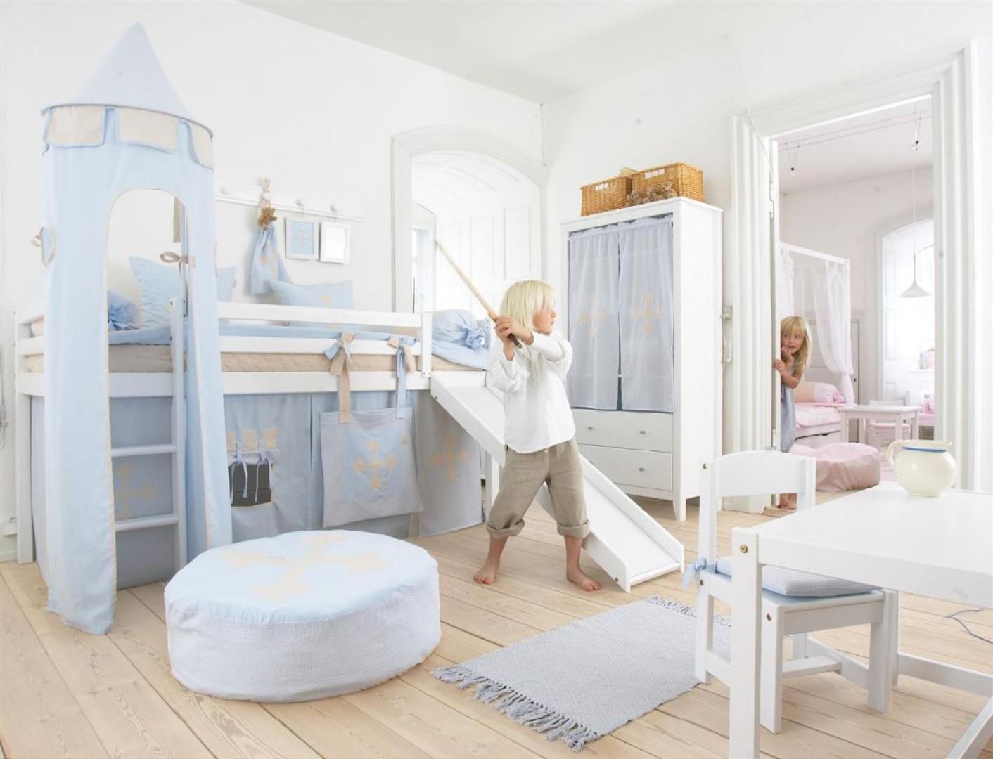 Wybieramy Meble łóżka Dla Dzieci śliczne Modele Na