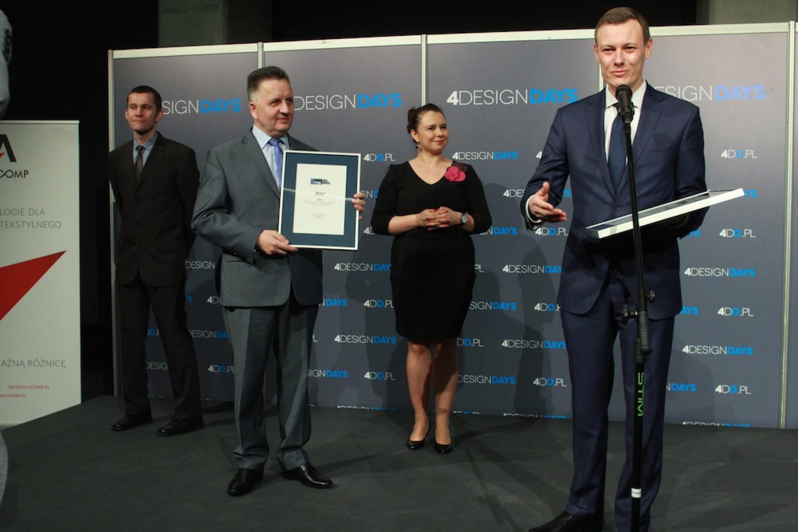 Wojciech Mielczarek, PMW, Maciej Melwiński, IMS Sofa.