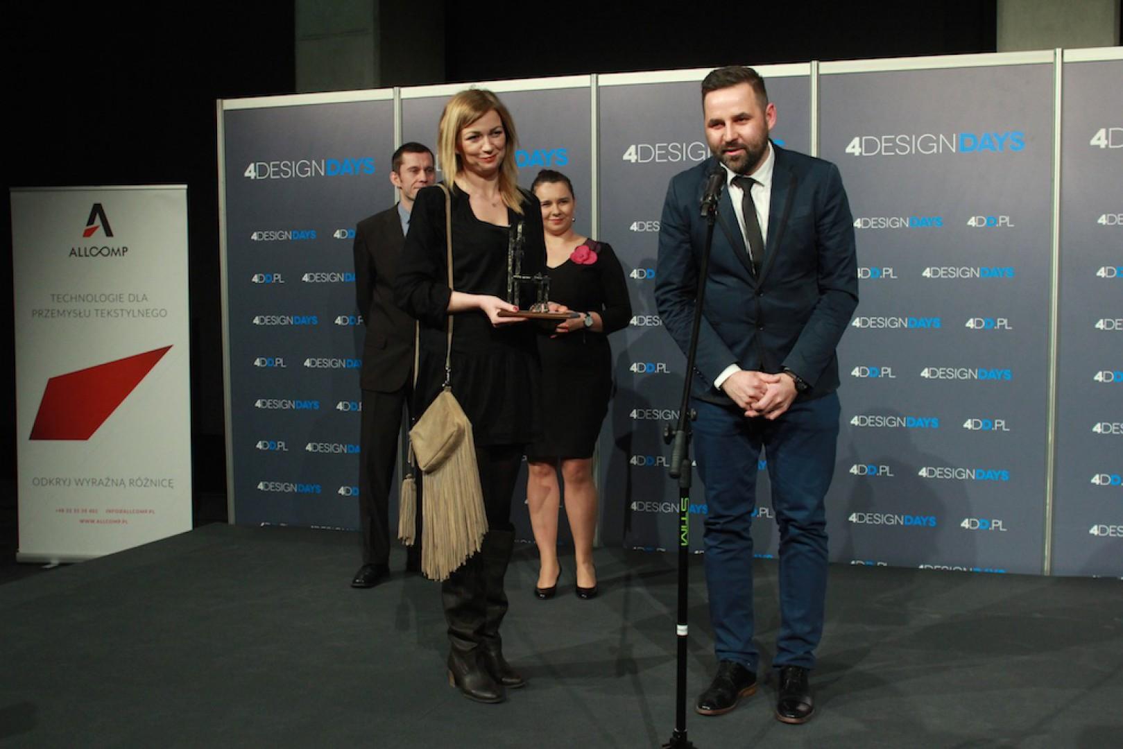 Luiza Feruś, Marcin Żygadło, Anegre.