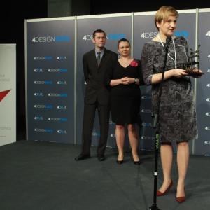Alina Tomaszewska, Sevroll System.