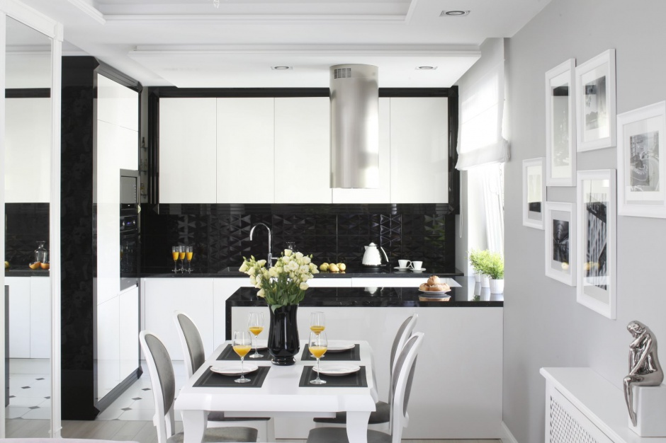 Urządzamy 15 Pomysłów Na Kuchnię Tylko Prawdziwe Wnętrza