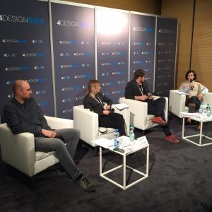 Adam Bronikowski, Anna Gruner, Jan Sikora, Katarzyna Uszok.