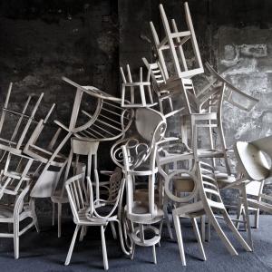 Grupa Paged słynie między innymi z produkcji krzeseł.