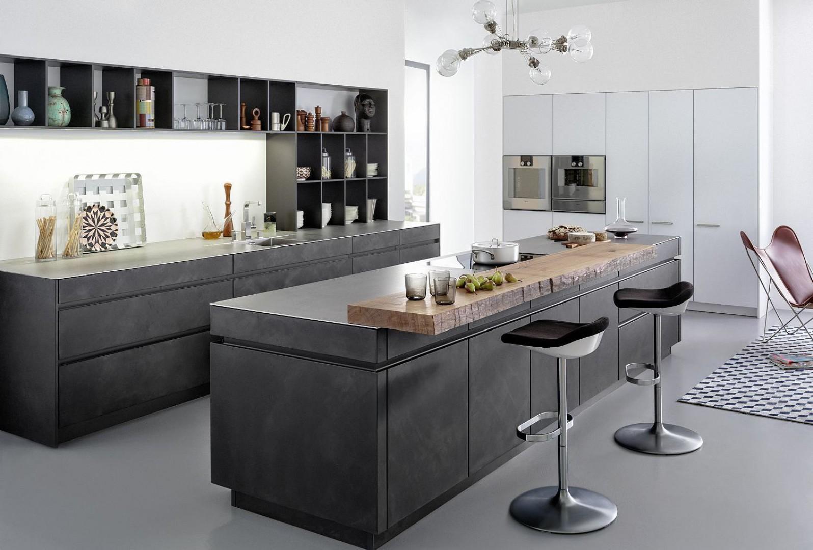 Urządzamy Wyspa W Kuchni 20 Pomysłów Na Aranżację Meble