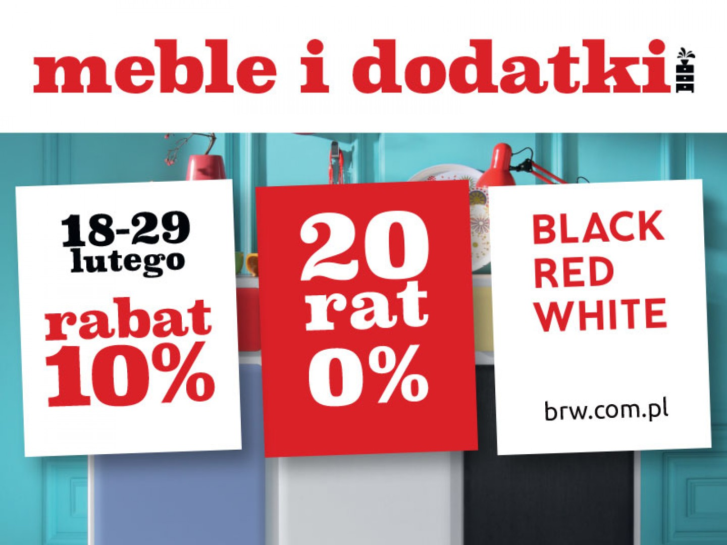 Fot. Black Red White.
