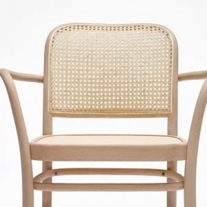 Krzesło Benko marki Paged. Fot. Ernest Wińczyk
