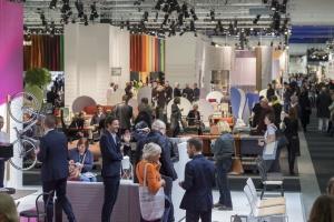Furniture&Light Fair 2016 - relacja z targów w Sztokholmie