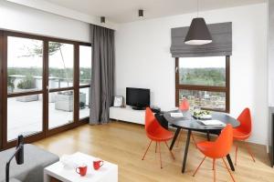 Krzesła, które zdobią wnętrze - rozwiązania z polskich mieszkań