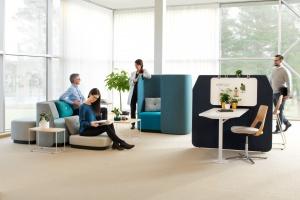 Raport: Chcemy pracować w ergonomicznym biurze
