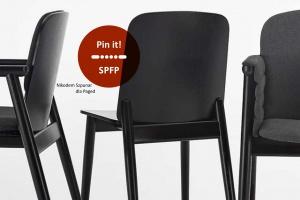 """Prace znanych projektantów na wystawie """"Pin it!"""""""