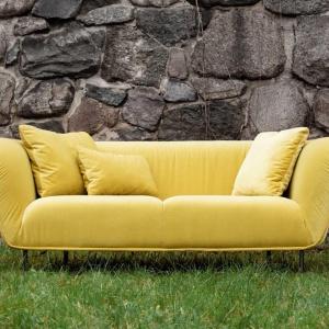 Sofa Maja. Fot. Sits