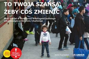 IKEA ogłasza konkurs na rzecz pomocy uchodźcom