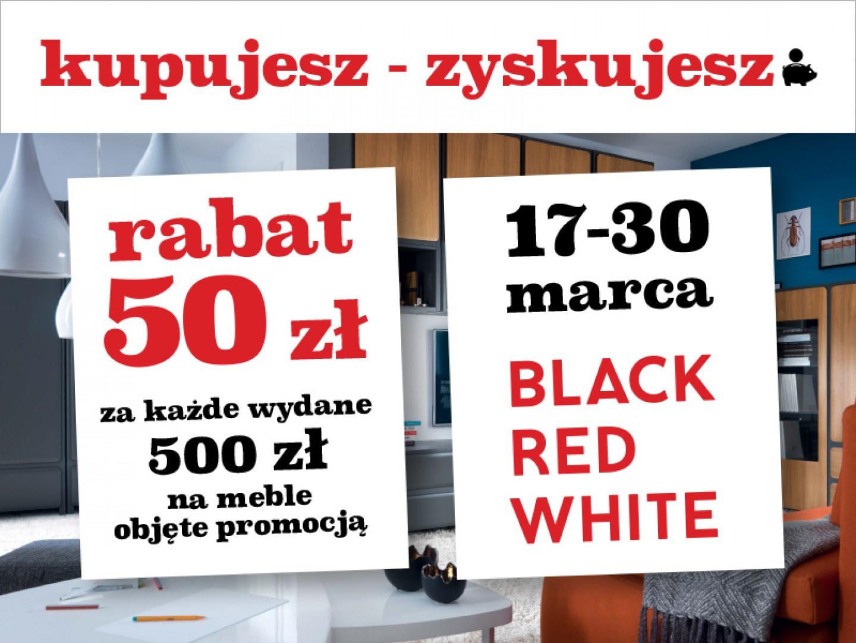 Fot. Black Red White.
