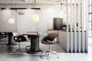 """""""G02"""" - nowoczesny styl życia i pracy"""