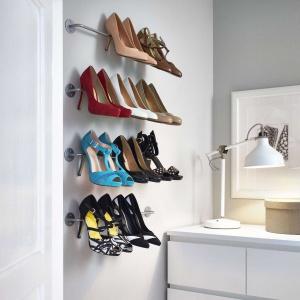 Półki na buty. Fot. IKEA