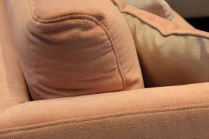 Rośnie popularność mebli w nowoczesnych tkaninach