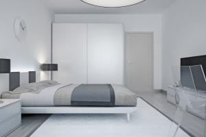 Jaką szafę wybrać do sypialni - najważniejsze zasady