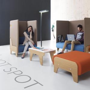 Mikomax Smart Office. Fot. Mikomax