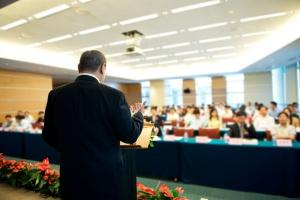 Konferencja poświęcona przemysłowi drzewnemu