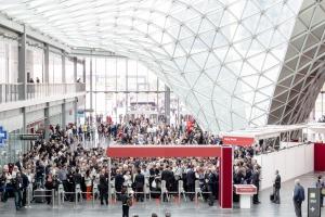 """Rozpoczęły się targi """"iSaloni 2017 w Mediolanie!"""