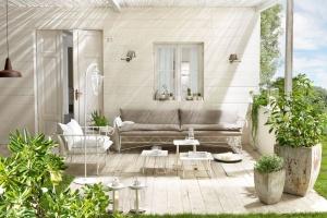 10 pomysłów na meble w ogrodzie. Piękne kolekcje