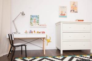 Pojemna szafa i meble rosnące wraz z dzieckiem
