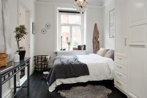 Modna sypialnia. Urządź ją w skandynawskim stylu