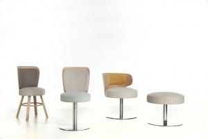 Designerskie krzesła. Zobacz nową kolekcję marki Paged