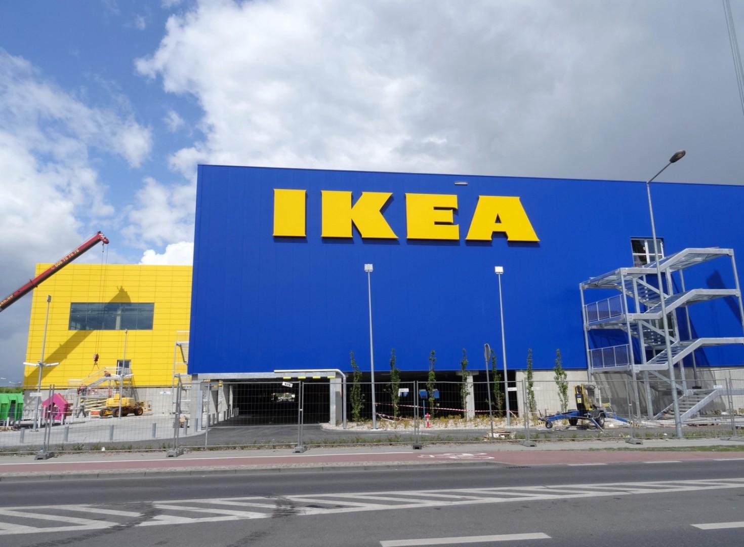 IKEA. Fot Wikimedia