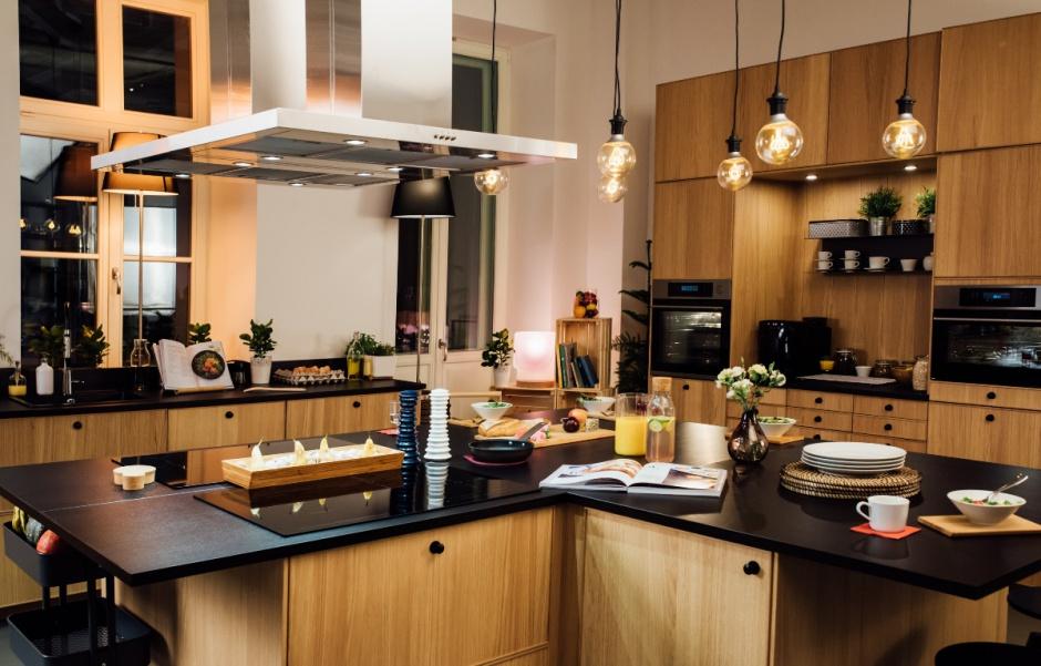 Rynek mebli  Kuchnia spotkań IKEA w nowej odsłonie   -> Kuchnia Ikea Opinie