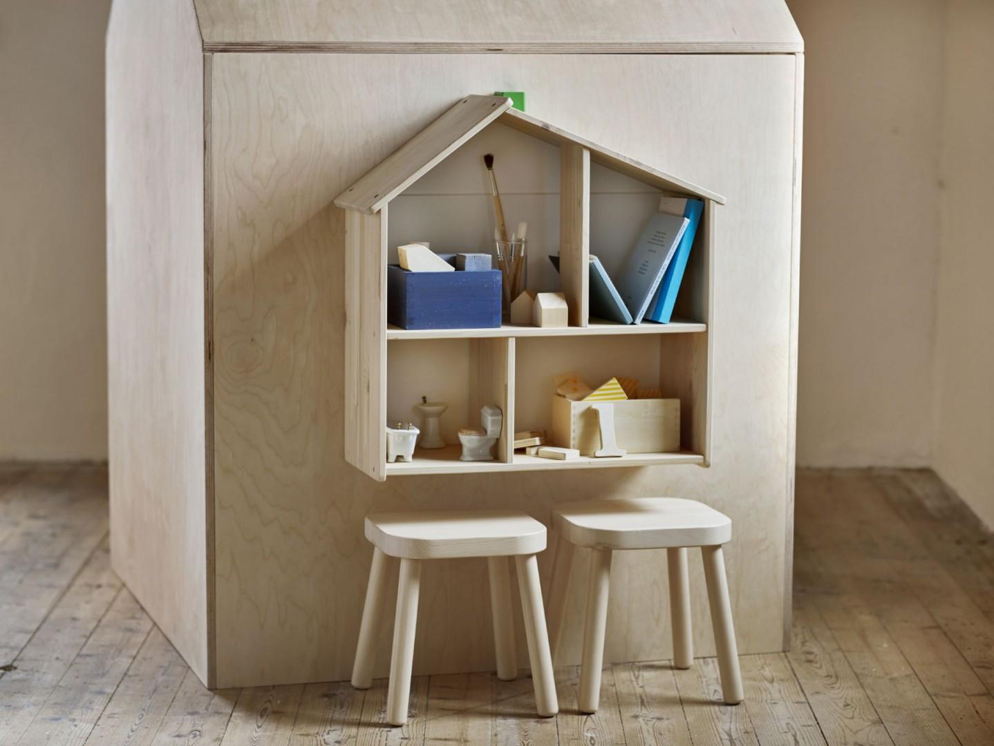 """Kolekcja """"Flisat"""" z oferty IKEA. Fot. IKEA"""