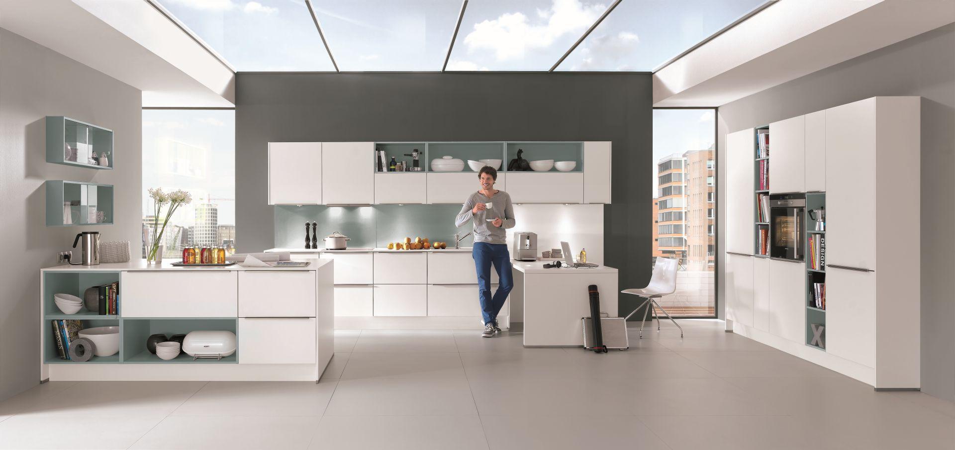 Urządzamy Kuchnia Z Otwartymi Półkami 15 Nowych Aranżacji