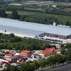 Meble Wójcik to jedna z najszybciej rozwijających się polskich firm meblowych. Fot. Archiwum
