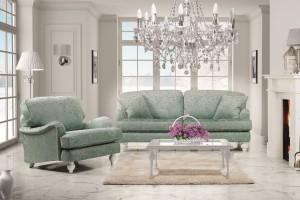 Meble i wnętrza w stylu glamour - synonim jakości i luksusu