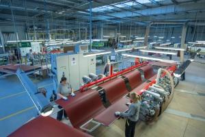 Przyszłość sektora produkcyjnego w Polsce