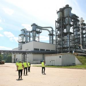 Grajewo będzie od tej pory tylko siedzibą spółki produkcyjnej Pfleiderer Grajewo Sp. z o.o.