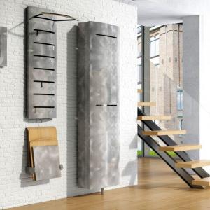 Kolekcja mebli metalowych Home Techno firmy Karoń. Fot. Karoń
