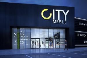 Nowe marki w City Meble