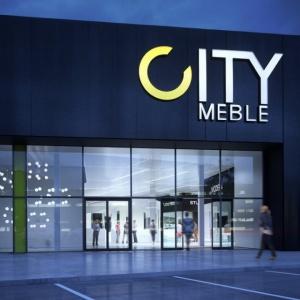 Nowe marki meblarskie, m.in. Kler, pojawiły się w Galerii Wnętrz City Meble. Fot. Archiwum