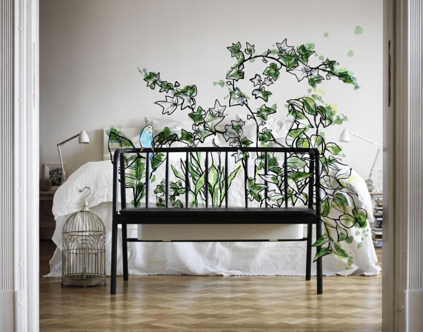 Wybieramy Meble Nowa Kolekcja Ikea Z Naturalnych
