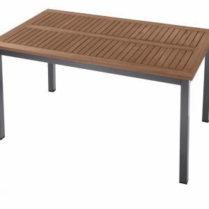 Stół z nowej kolekcji mebli ogrodowych. Fot. Lidl
