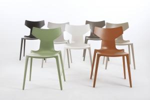 25 najciekawszych krzeseł z targów iSaloni 2016