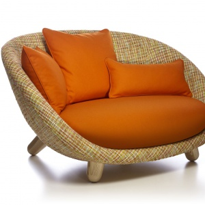Sofa Love. Fot. Moooi